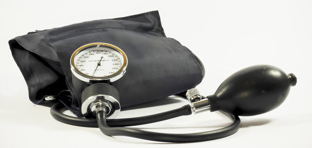 Hipertensión causada por píldoras anticonceptivas