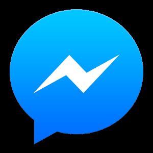 Consultar directamente por Facebook Messenger